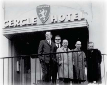 Cercle Hotel