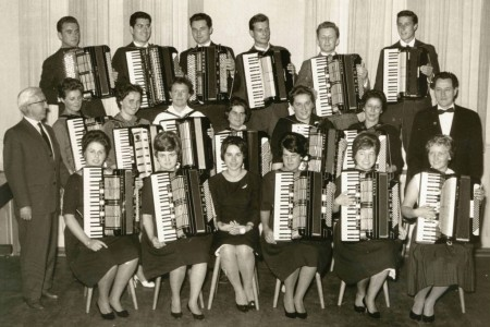 1962 HSL 1. Orchester
