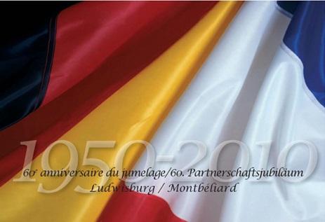 60 Jahre Partnerschaft