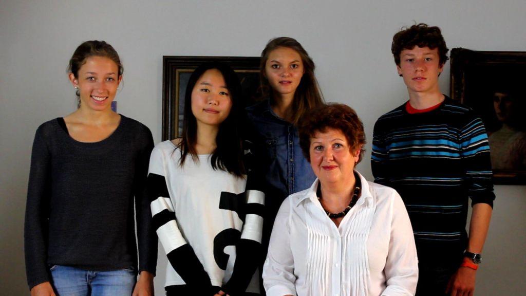 Gruppenbild Rième